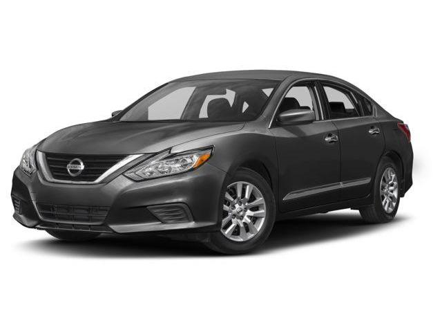 Used 2017 Nissan Altima 2.5  - Coquitlam - Eagle Ridge Chevrolet Buick GMC