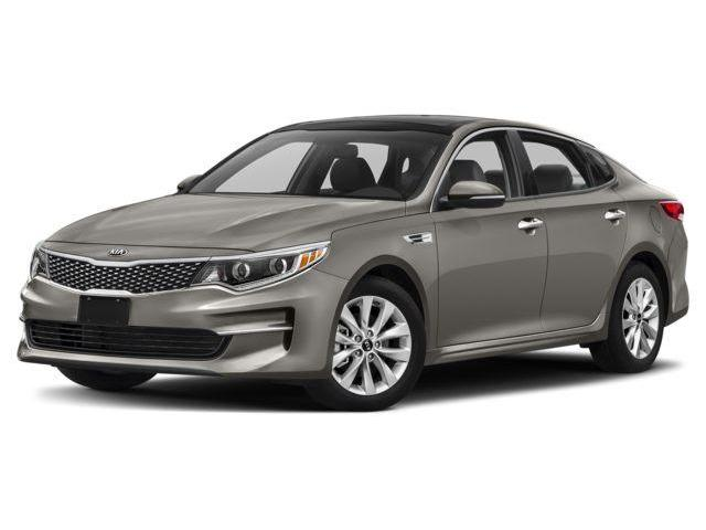 2017 Kia Optima  (Stk: 179445) in Coquitlam - Image 1 of 3