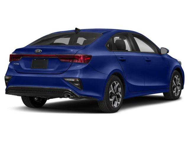 2019 Kia Forte LX (Stk: FR19024) in Mississauga - Image 3 of 9