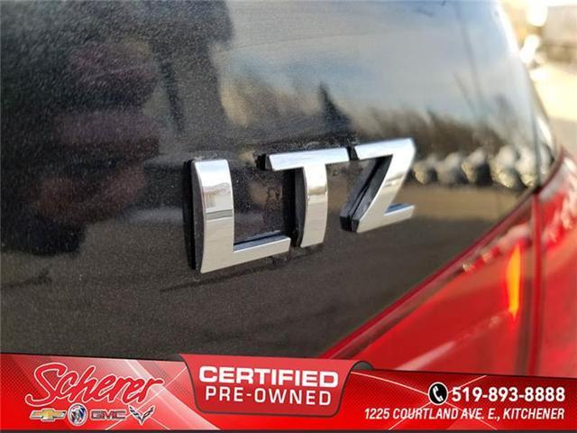 2015 Chevrolet Cruze LTZ (Stk: 1815250A) in Kitchener - Image 9 of 13