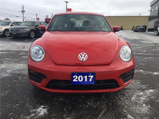 2017 Volkswagen Beetle 1.8 TSI Trendline (Stk: 18633) in Sudbury - Image 2 of 14