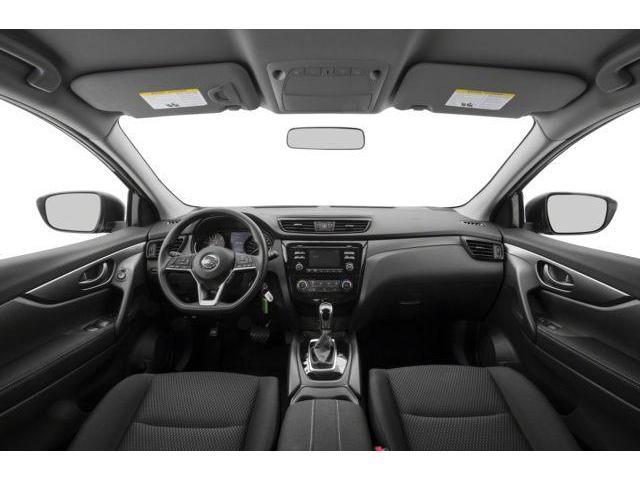 2019 Nissan Qashqai SV (Stk: 19-032) in Smiths Falls - Image 5 of 9