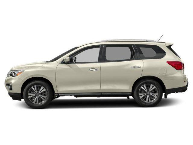2019 Nissan Pathfinder SV Tech (Stk: 19-035) in Smiths Falls - Image 2 of 9