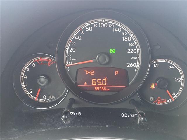 2017 Volkswagen Beetle 1.8 TSI Trendline (Stk: 18633) in Sudbury - Image 14 of 14