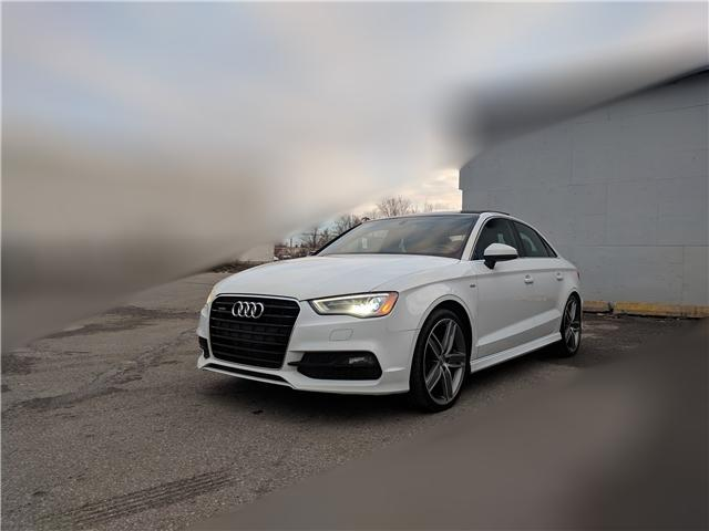 2015 Audi A3 2.0T Progressiv (Stk: 10467) in Toronto - Image 2 of 24