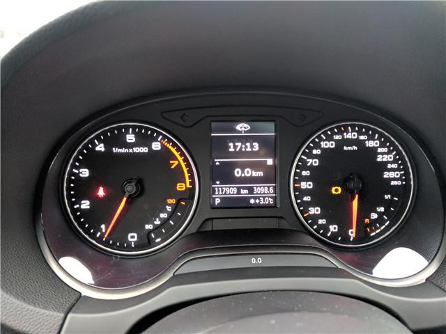 2015 Audi A3 2.0T Progressiv (Stk: 10467) in Toronto - Image 19 of 24