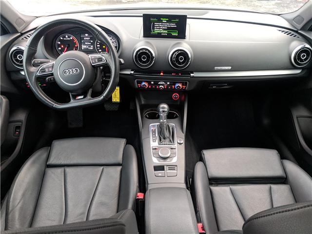 2015 Audi A3 2.0T Progressiv (Stk: 10467) in Toronto - Image 13 of 24