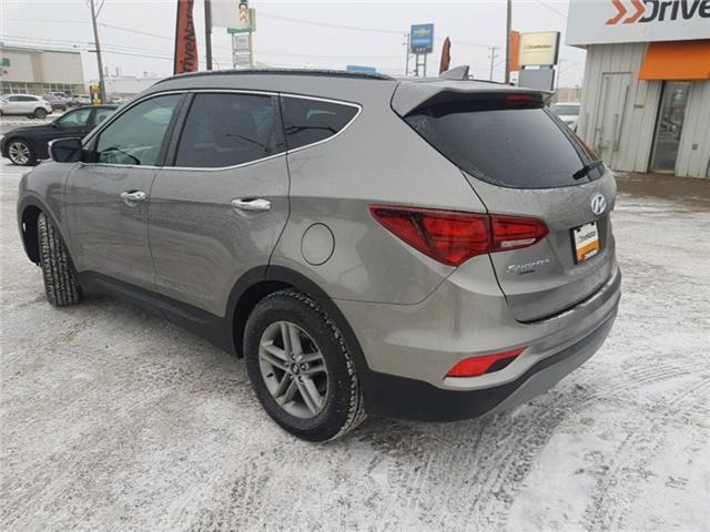 2018 Hyundai Santa Fe Sport 2.4 SE (Stk: A2570) in Saskatoon - Image 3 of 22