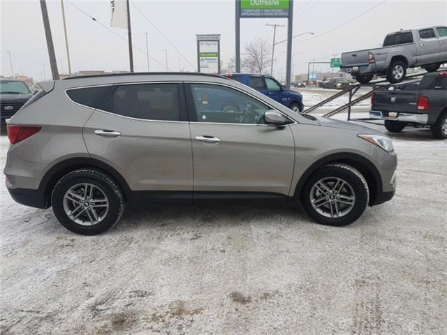 2018 Hyundai Santa Fe Sport 2.4 SE (Stk: A2570) in Saskatoon - Image 6 of 22