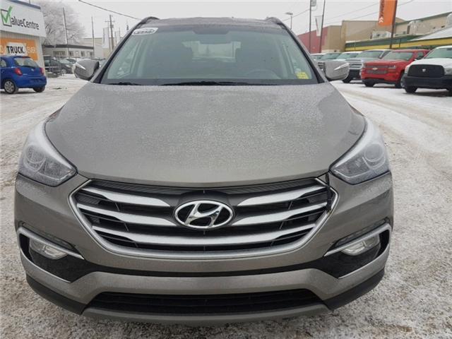 2018 Hyundai Santa Fe Sport 2.4 SE (Stk: A2570) in Saskatoon - Image 8 of 22
