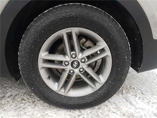2018 Hyundai Santa Fe Sport 2.4 SE (Stk: A2570) in Saskatoon - Image 9 of 22
