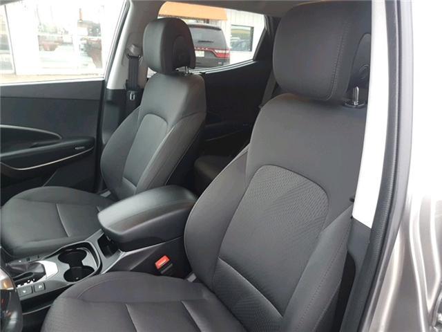 2018 Hyundai Santa Fe Sport 2.4 SE (Stk: A2570) in Saskatoon - Image 11 of 22