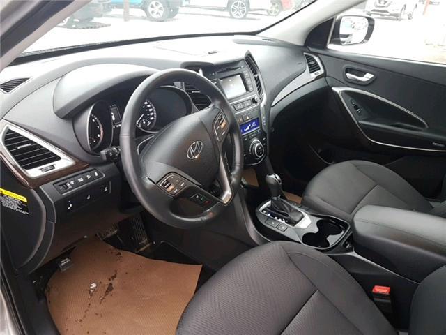 2018 Hyundai Santa Fe Sport 2.4 SE (Stk: A2570) in Saskatoon - Image 12 of 22