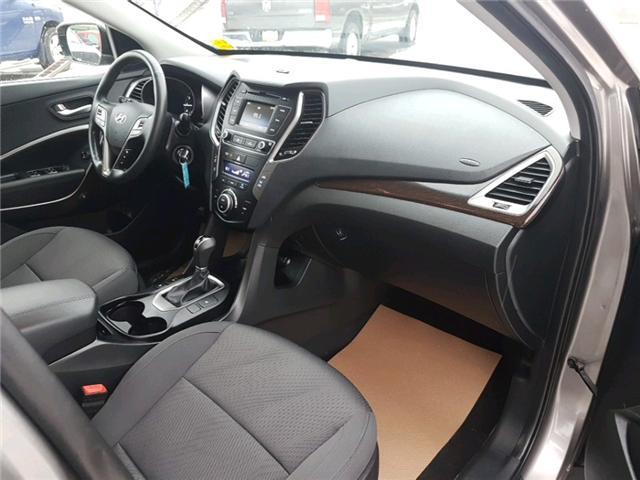 2018 Hyundai Santa Fe Sport 2.4 SE (Stk: A2570) in Saskatoon - Image 15 of 22