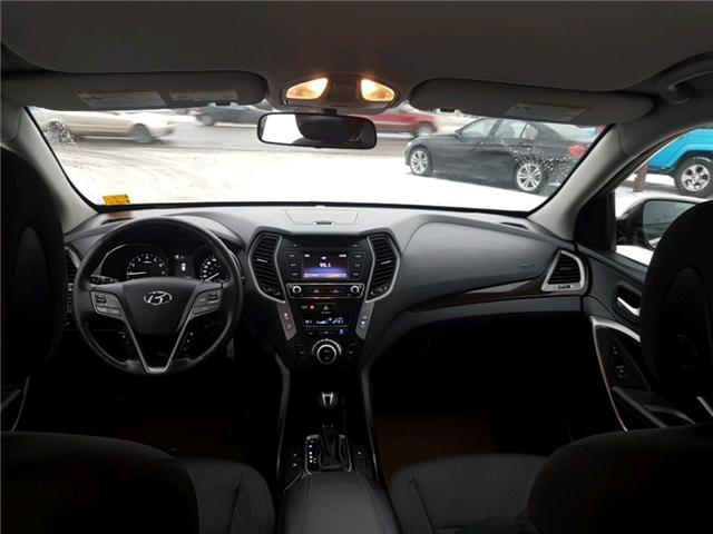 2018 Hyundai Santa Fe Sport 2.4 SE (Stk: A2570) in Saskatoon - Image 22 of 22