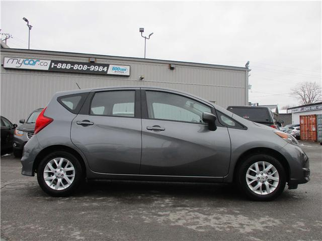 2018 Nissan Versa Note 1.6 SV (Stk: 181803) in Kingston - Image 2 of 12