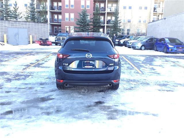 2018 Mazda CX-5 GX (Stk: K7740) in Calgary - Image 6 of 24