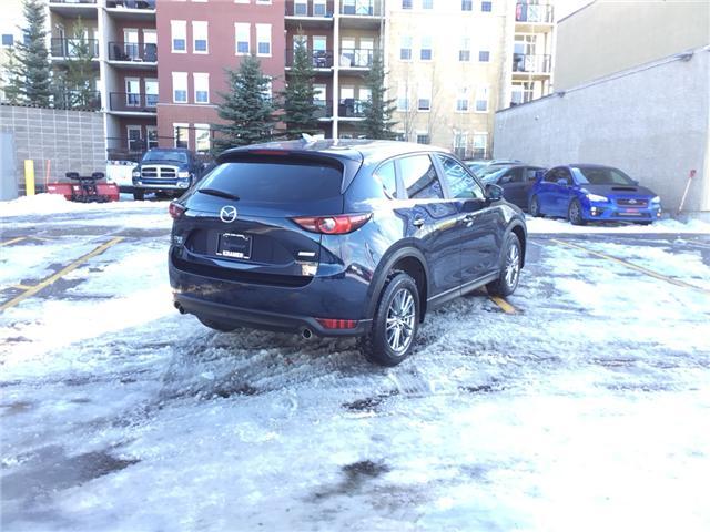 2018 Mazda CX-5 GX (Stk: K7740) in Calgary - Image 5 of 24