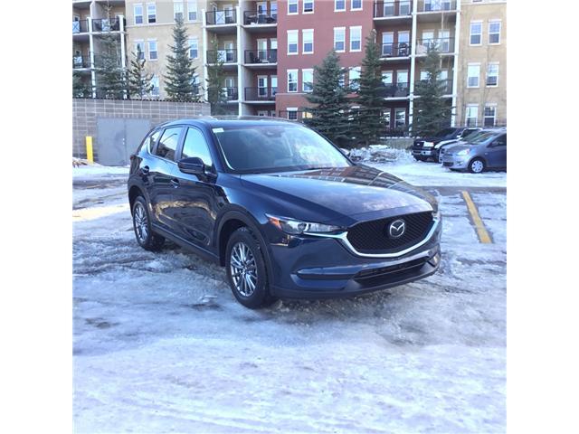 2018 Mazda CX-5 GX (Stk: K7740) in Calgary - Image 3 of 24