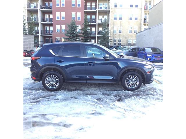 2018 Mazda CX-5 GX (Stk: K7740) in Calgary - Image 4 of 24