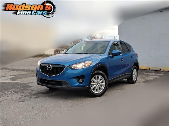2014 Mazda CX-5 GS (Stk: 33926) in Toronto - Image 1 of 21