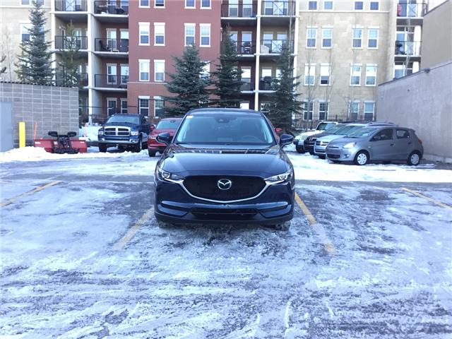 2018 Mazda CX-5 GX (Stk: K7740) in Calgary - Image 2 of 24