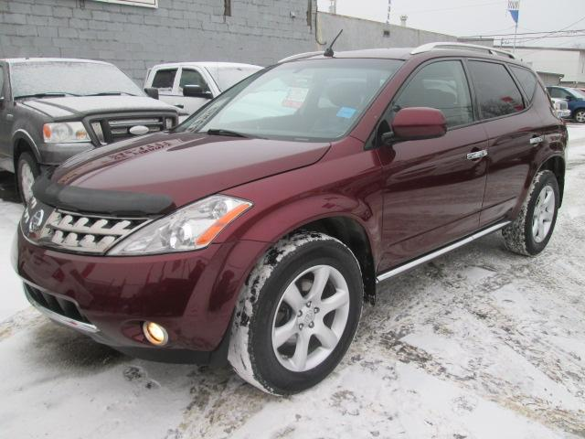 2007 Nissan Murano SE (Stk: bp526) in Saskatoon - Image 2 of 20