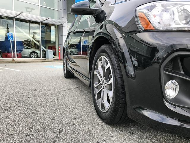 2018 Chevrolet Sonic LT Auto (Stk: 971530) in North Vancouver - Image 16 of 26