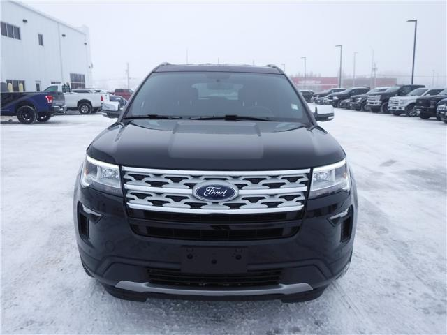 2019 Ford Explorer XLT (Stk: 19-26) in Kapuskasing - Image 2 of 10