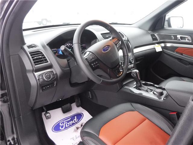 2019 Ford Explorer XLT (Stk: 19-26) in Kapuskasing - Image 5 of 10