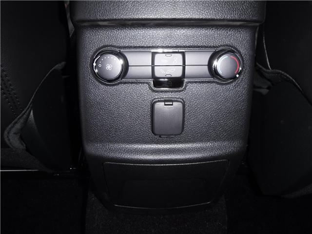 2019 Ford Explorer XLT (Stk: 19-26) in Kapuskasing - Image 8 of 10