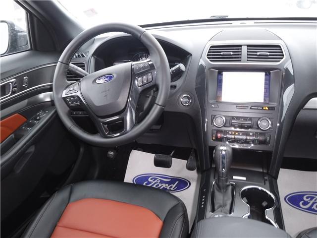 2019 Ford Explorer XLT (Stk: 19-26) in Kapuskasing - Image 9 of 10