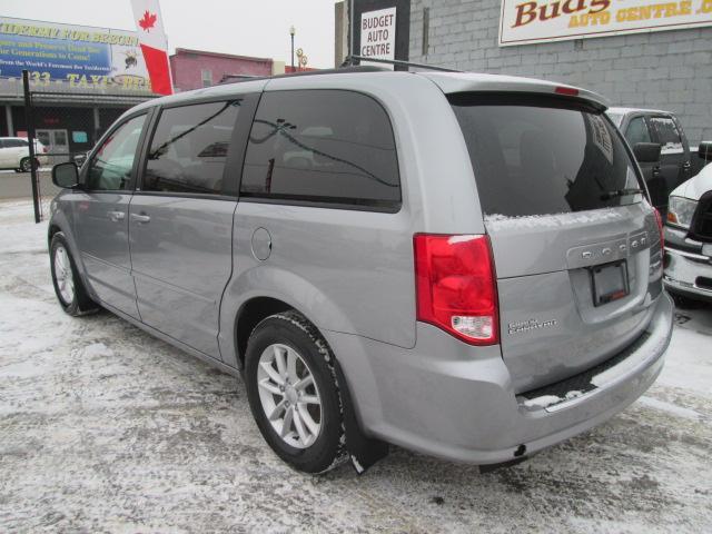2013 Dodge Grand Caravan SE/SXT (Stk: bp523) in Saskatoon - Image 3 of 19
