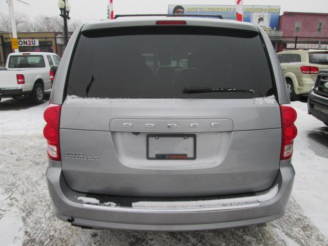 2013 Dodge Grand Caravan SE/SXT (Stk: bp523) in Saskatoon - Image 4 of 19