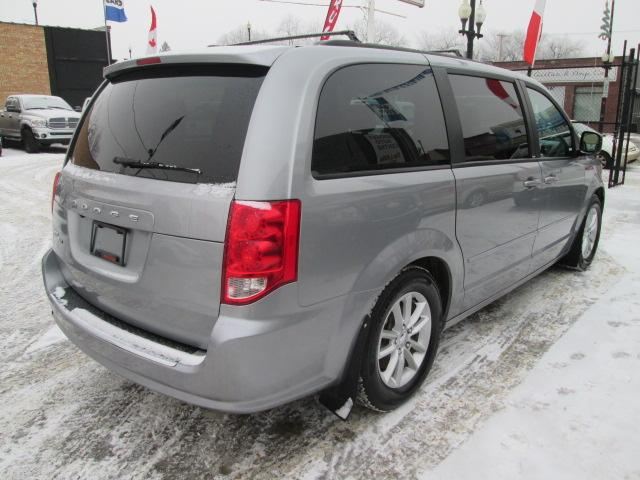 2013 Dodge Grand Caravan SE/SXT (Stk: bp523) in Saskatoon - Image 5 of 19