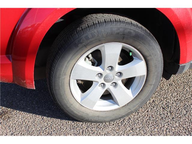 2015 Dodge Journey CVP/SE Plus (Stk: 145594) in Medicine Hat - Image 6 of 19