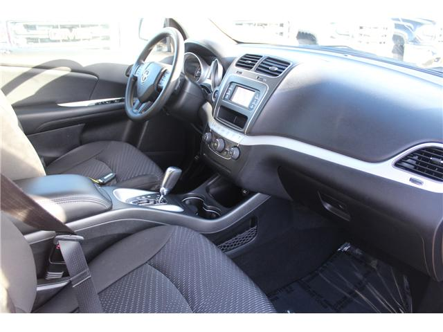 2015 Dodge Journey CVP/SE Plus (Stk: 145594) in Medicine Hat - Image 10 of 19