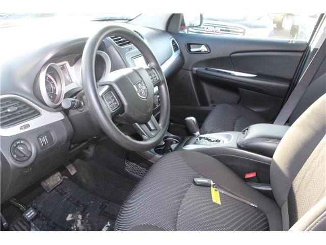 2015 Dodge Journey CVP/SE Plus (Stk: 145594) in Medicine Hat - Image 13 of 19