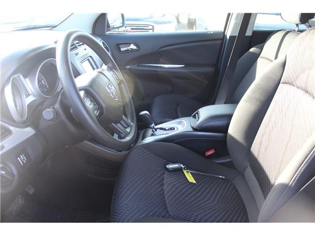 2015 Dodge Journey CVP/SE Plus (Stk: 145594) in Medicine Hat - Image 14 of 19
