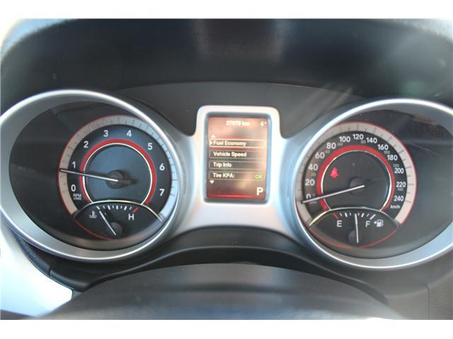 2015 Dodge Journey CVP/SE Plus (Stk: 145594) in Medicine Hat - Image 16 of 19