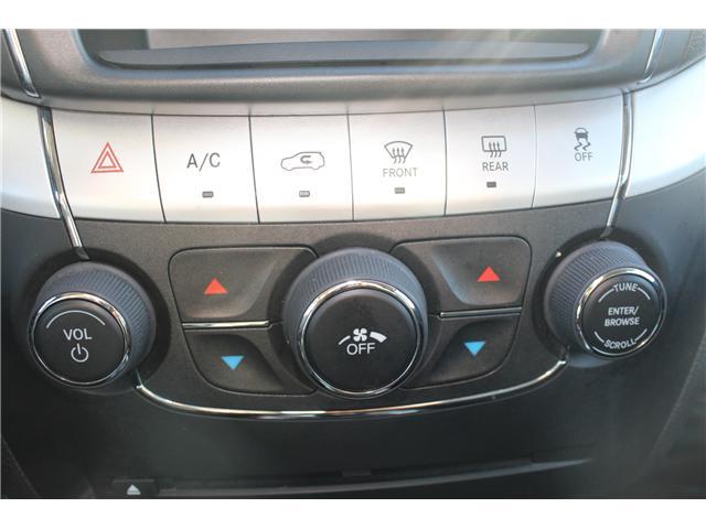 2015 Dodge Journey CVP/SE Plus (Stk: 145594) in Medicine Hat - Image 18 of 19
