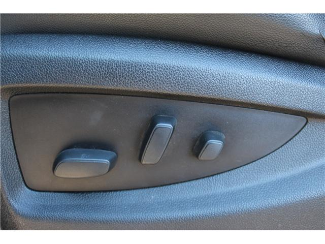 2018 Chevrolet Silverado 2500HD LTZ (Stk: 157759) in Medicine Hat - Image 11 of 18