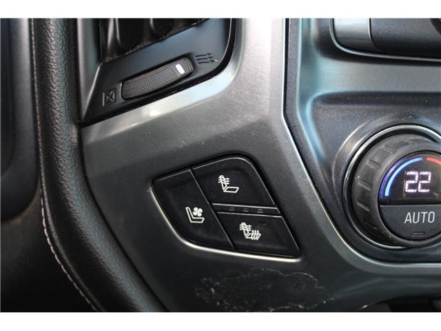 2018 Chevrolet Silverado 2500HD LTZ (Stk: 157759) in Medicine Hat - Image 14 of 18