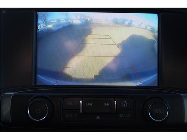 2018 Chevrolet Silverado 2500HD LTZ (Stk: 157759) in Medicine Hat - Image 17 of 18