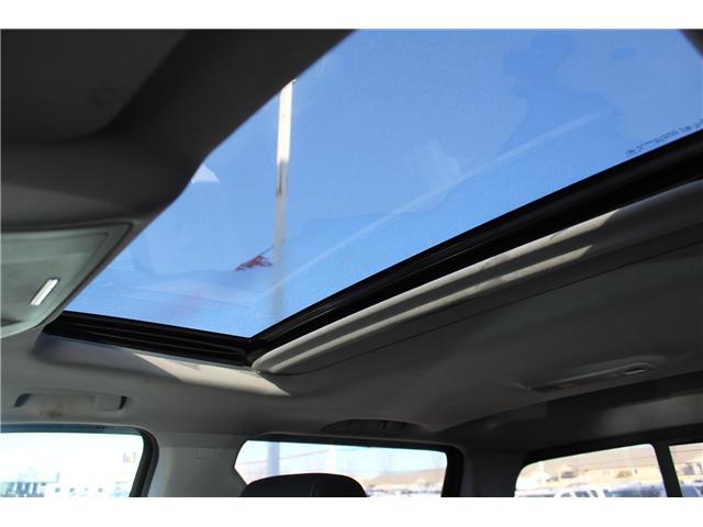 2018 Chevrolet Silverado 2500HD LTZ (Stk: 157759) in Medicine Hat - Image 18 of 18