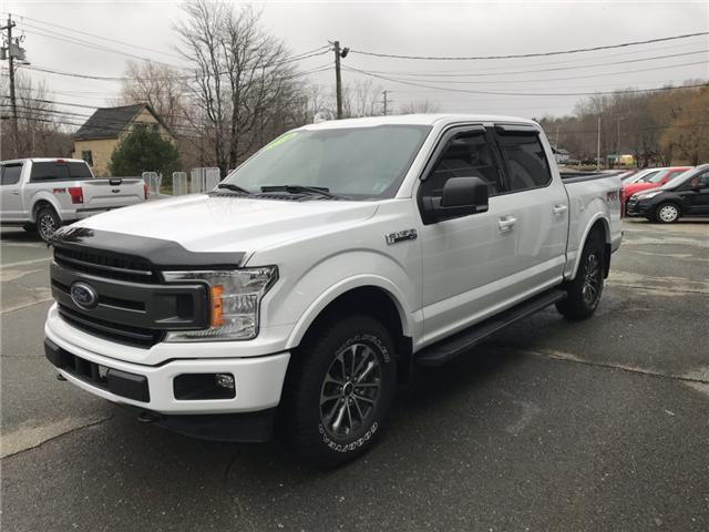 2018 Ford F-150 XLT (Stk: C197) in Liverpool - Image 3 of 18