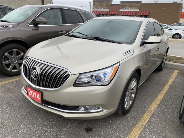 2014 Buick LaCrosse Leather (Stk: EF298462) in Sarnia - Image 1 of 1