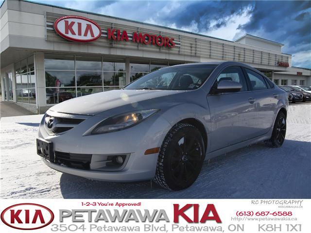 2011 Mazda MAZDA6 GS-V6 (Stk: 18168-1) in Petawawa - Image 1 of 19