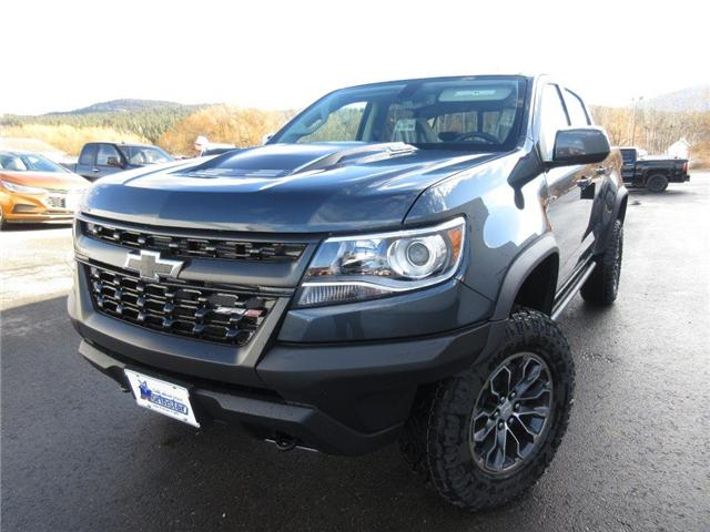 2019 Chevrolet Colorado ZR2 (Stk: 1253670) in Cranbrook - Image 1 of 17