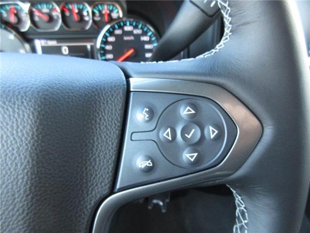 2018 Chevrolet Silverado 1500 1LT (Stk: CK05829) in Cranbrook - Image 12 of 16
